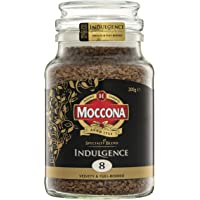 Moccona Coffee Indulgence Freeze Dried, 200g x 6