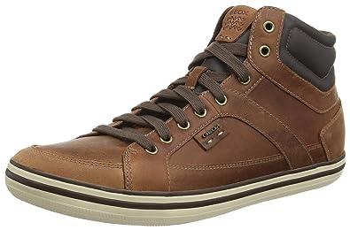 geox sneakers homme marron