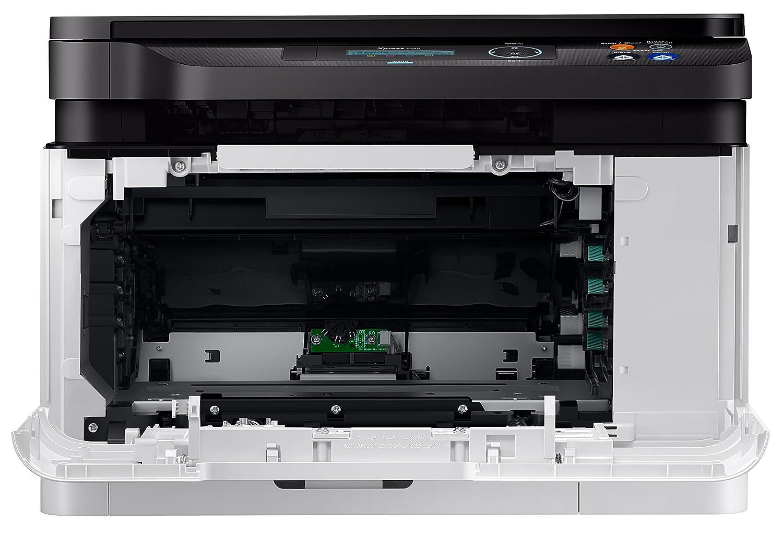 Samsung Xpress SL C 480 - Impresora Multifunción Color (18 / 4 ppm)