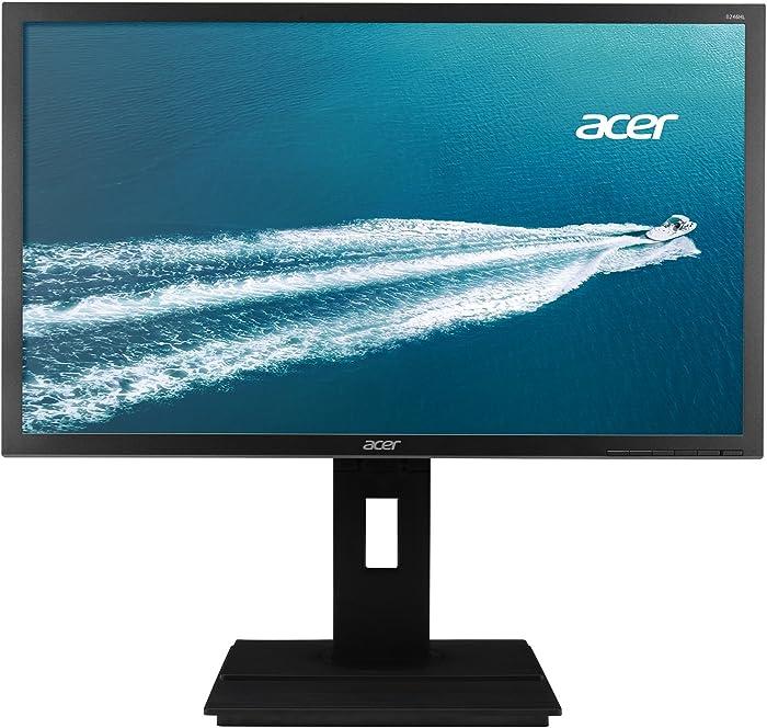Acer UM.QB6AA.B01 B246HYL 23.8