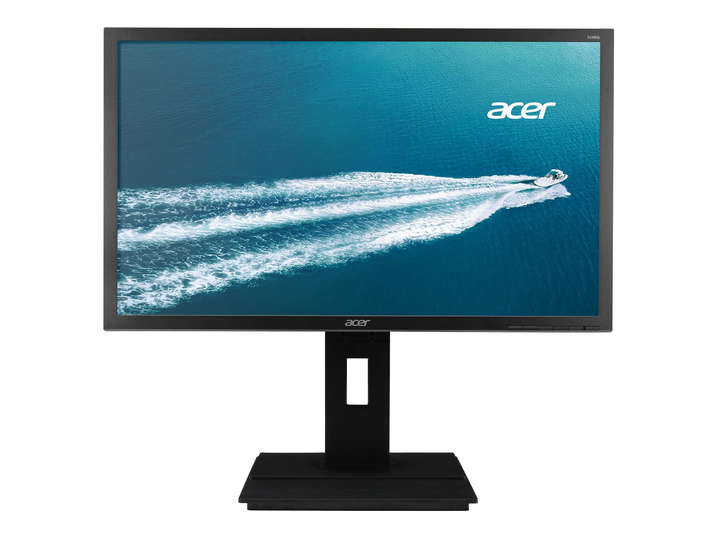 Acer UM.QB6AA.B01 B246HYL 23.8'' Screen LED-Lit Monitor by Acer