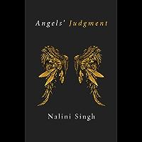 Angels' Judgment: A Guild Hunter Novella (English Edition)