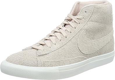 Nike Blazer Mid, Zapatillas Altas para Hombre, Beige, 42 EU ...