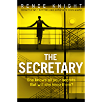 "The Secretary: ""An explosive tale of revenge"" – Good Housekeeping"