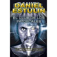 El club de los inmortales (Spanish Edition)
