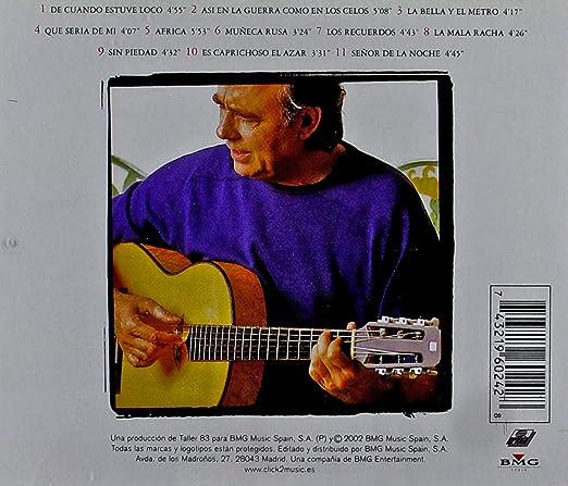 Amazon.com: Versos En La Boca: Music