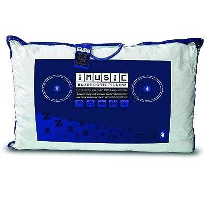 Wiki Bluetooth iMusic Pillow