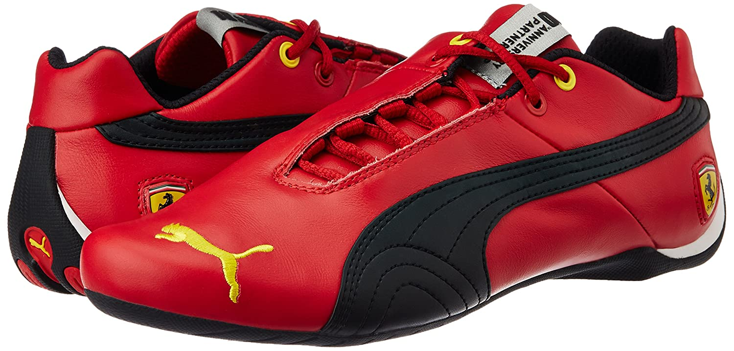 Amazon Neri shoes Sf10 PumaFuture Leather Cat Pelle hQCsrdxt