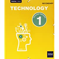 Pack Technology. Student's Book. Valencia. ESO 1 (Inicia Dual) - 9788467351156