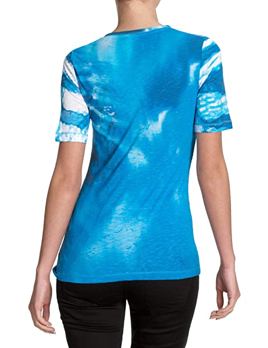 Jette Damen Shirt/ T-Shirt, , All over Druck 411121: Amazon.de: Bekleidung