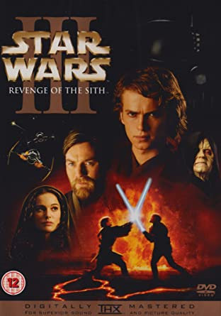 Image result for episode iii revenge of the sith