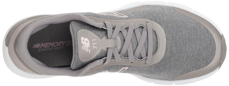 New Balance - Damen WX711V3 WX711V3 WX711V3 Schuhe, 37.5 EUR - Width B, Marblehead Conch Shell 28a542