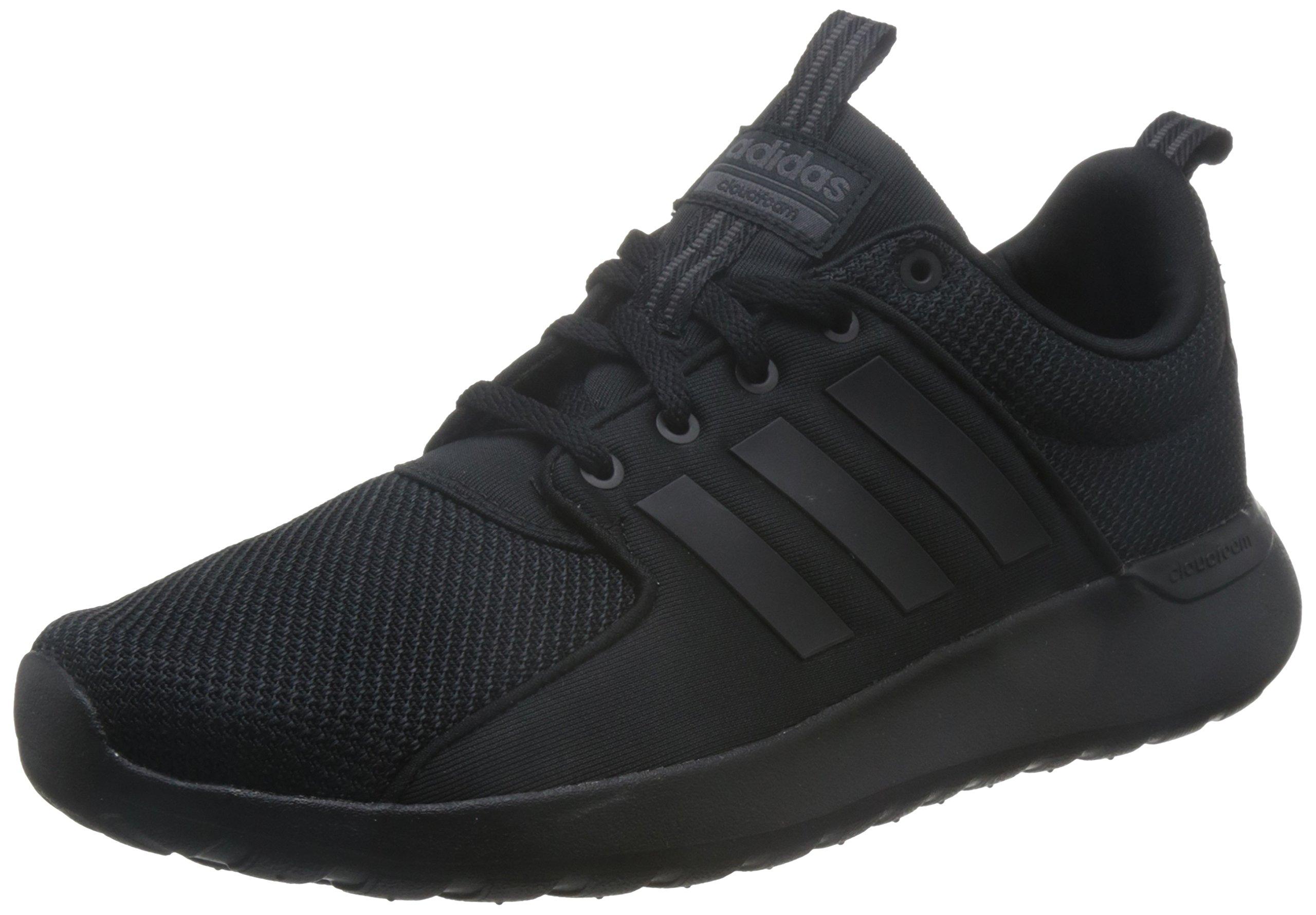 uk availability 76671 c8b65 Adidas Cf Lite Racer Chaussures de Running, Homme, Bleu, 38 EU product image