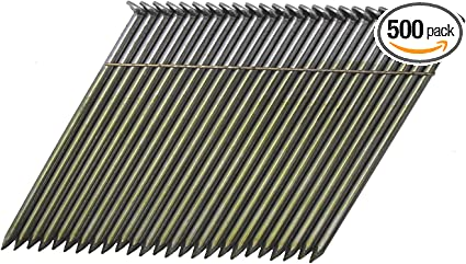 Copper Plated Smooth Bails 20 Pack