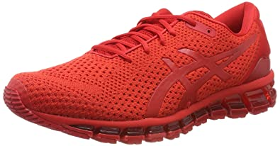 sale retailer 42cf4 b5ecf ASICS Men's Gel-Quantum 360 Knit 2 T840n-602 Running Shoes