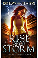Rise of the Storm: Supernatural Suspense (Muse Island Series Book 3) Kindle Edition