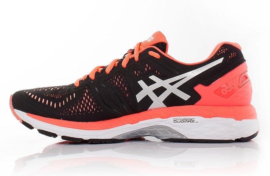 Asics Gel-Kayano 23 Womens Zapatilla para Correr - SS17-37: Amazon.es: Zapatos y complementos