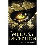 The Medusa Deception (The Medusa Legacy Book 1)