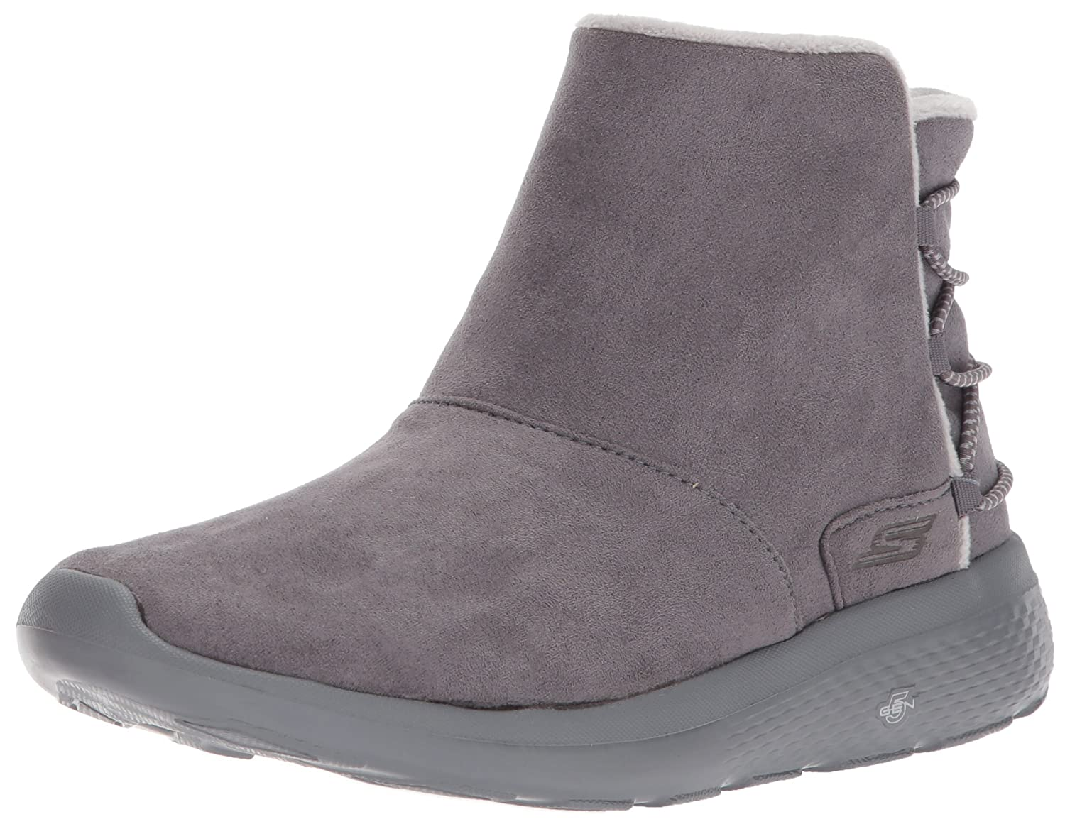 Skechers Damen Stiefeletten On-the-Go City 2 ADAPT Grau  39.5 EU