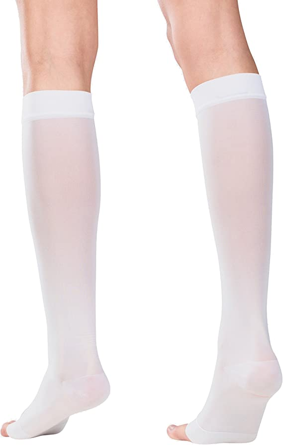 Amazon.com: Truform 1772, Womens Compression Stockings