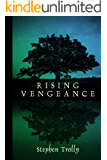 Rising Vengeance (The Anarian Chronicles Book 1)