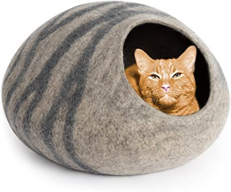 Cat bed Bed Cat Home decor Cats Pet bed Cat lover gift Gift for pet Pets Handmade Cave