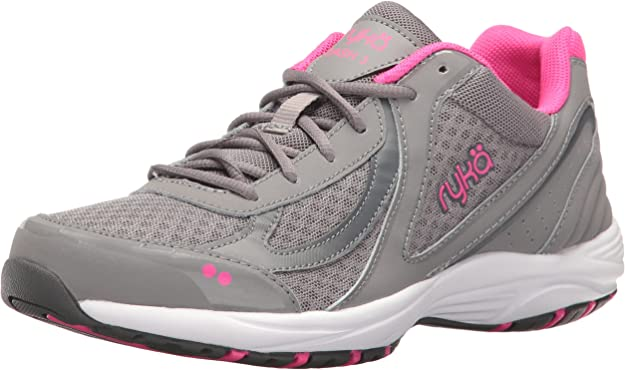 Best Women's Shoes For Flat Feet Standing All Day