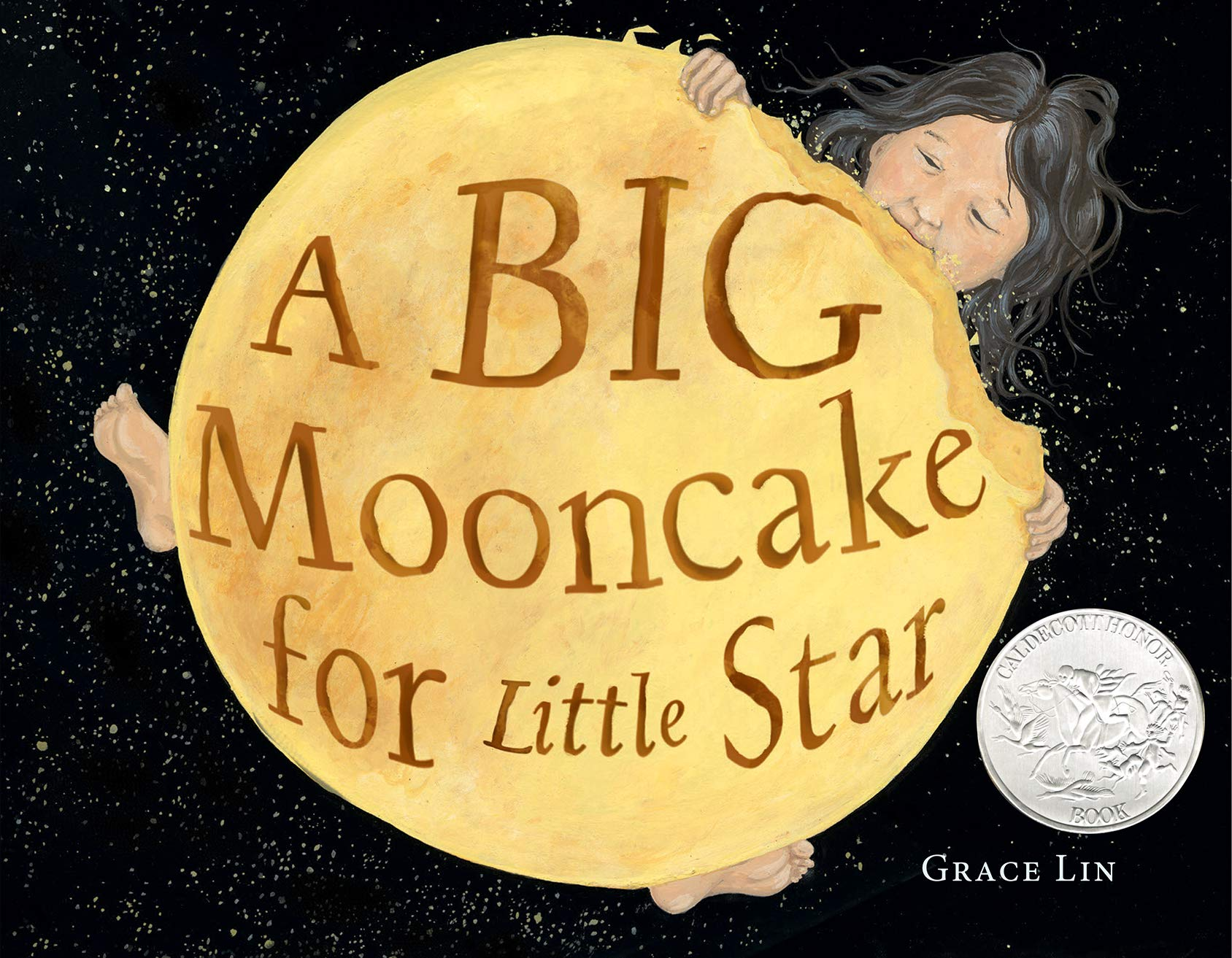 Image result for big mooncake for little star