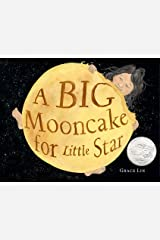 A Big Mooncake for Little Star Hardcover