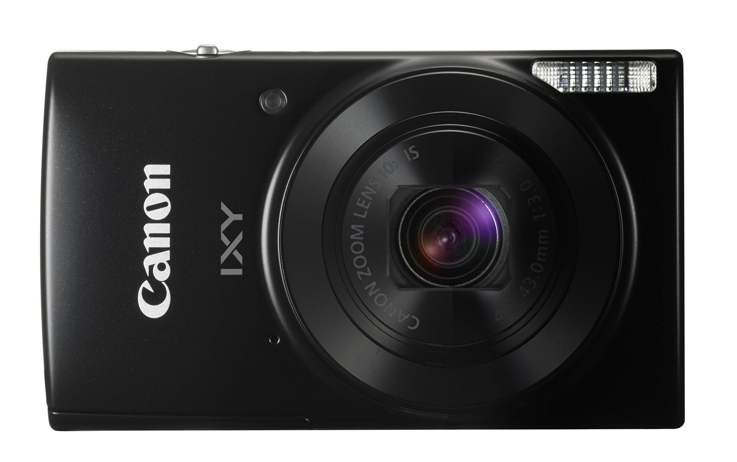 Canon デジタルカメラ IXY 190
