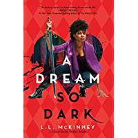 A Dream So Dark (The Nightmare-Verse Book 2) book cover
