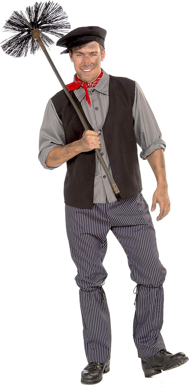 Forum Novelties Men's Chimney Sweep Costume