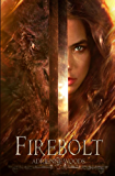 Firebolt (The Dragonian Series Book 1) (English Edition)