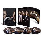 ハウス・オブ・カード 野望の階段 SEASON 4 DVD Complete Package (デヴィッド・フィンチャー完全監修パッケージ仕様)