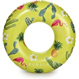 FUNBOY Inflatable Tube Pool Float