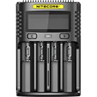 NITECORE UM4 Nitecore UM4 Intelligent USB Four Slot Charger,