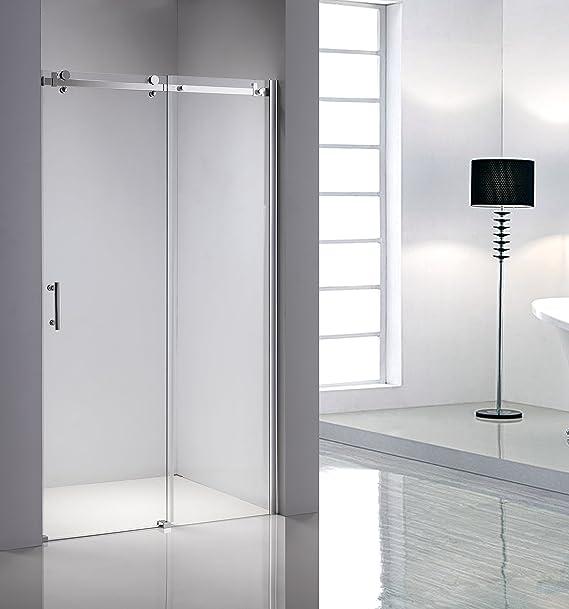 Ducha hueco nivel de ducha para establo de ducha para puerta ...