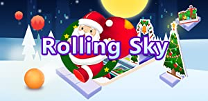 Rolling Sky by Cheetah Mobile