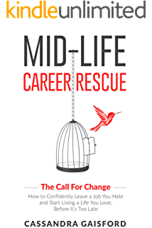 change careers at 35
