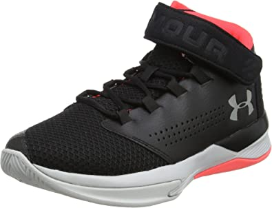 Under Armour Boys Grade School Get B Z Basketball Shoe