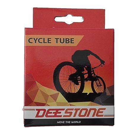 ONOGAL Camara de Aire Deestone Rueda de Bicicleta 18 x 1.9 a 2.125 ...