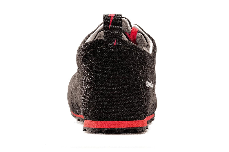 Evolv Cruzer Psyche Approach Shoe B00TGPBBCG 4.5 D(M) US Black