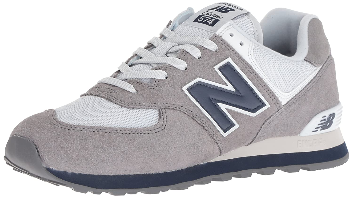 sports shoes b8d45 58aef New Balance Men's 574v2 Sneaker