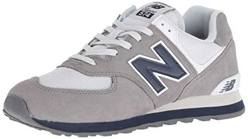 New Balance 574 Core Plus, Zapatillas para Hombre: Amazon.es ...