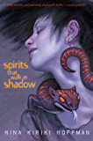 Spirits That Walk in Shadow (Chapel Hollow Book 3)