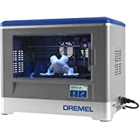 Dremel DigiLab 3D20 Idea Builder 3D Printer (Silver)