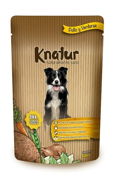 Knatur Pollo Caja 12 Unidades: Amazon.es: Productos para ...