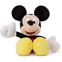 Simba 6315874842–Disney Peluche, Mickey, 25cm