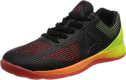 Reebok Herren Crossfit Nano 7 Schuhe Indoor Multisport