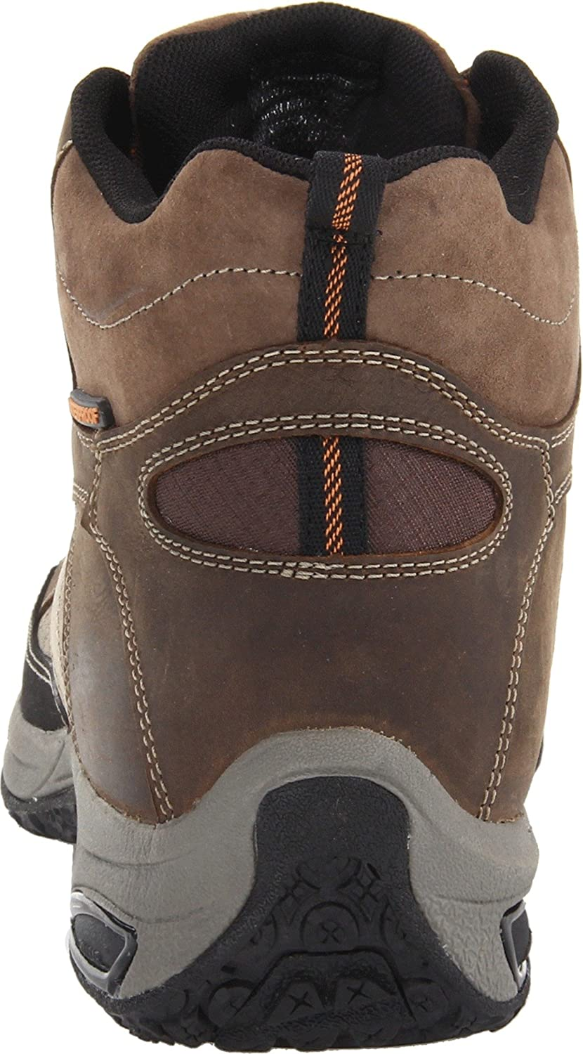 Dunham Men's US Lawrence Waterproof Stiefel,braun,13 4E US Men's 2224ef